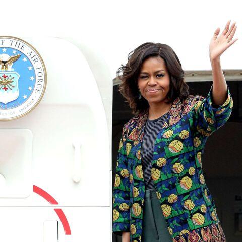 Michelle Obama a hâte de quitter la Maison Blanche