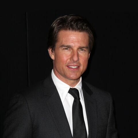 Tom Cruise ne Suri plus