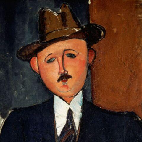 «Panama Papers», le parcours d'un tableau volé de Modigliani mis au grand jour
