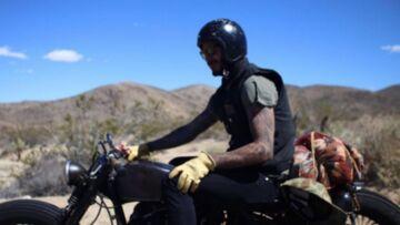 Diapo – En road trip avec David Beckham