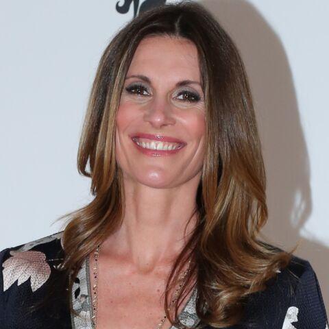 Sophie Thalmann, l'ancienne Miss France est maman pour la 3ème fois, c'est un garçon