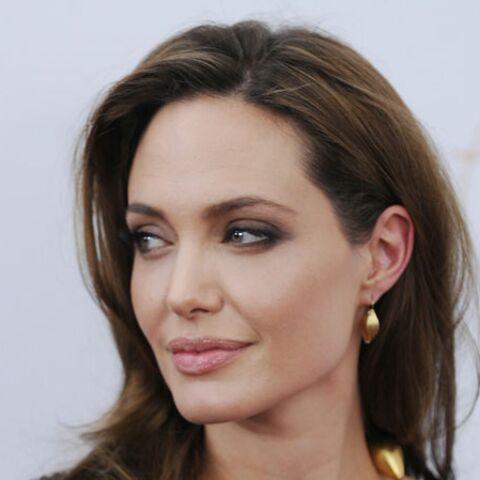 Angelina Jolie, nouvelle héroïne de Luc Besson