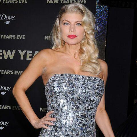 Fergie: un bébé pour 2012?