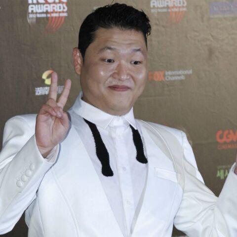 Obama pardonne Psy pour ses propos anti-américains