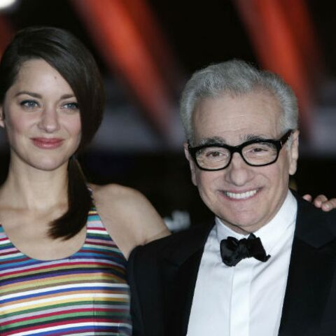 Marion Cotillard: «je n'ai pas cherché à me vendre auprès de Martin Scorsese»