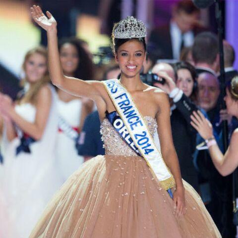 Flora Coquerel, une miss métisse fière de représenter la France