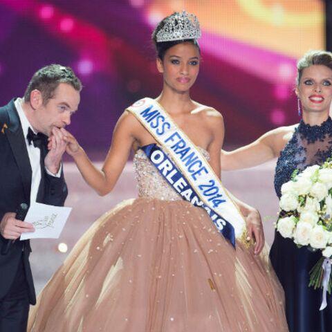 Photos – Flora Coquerel: notre nouvelle Miss France