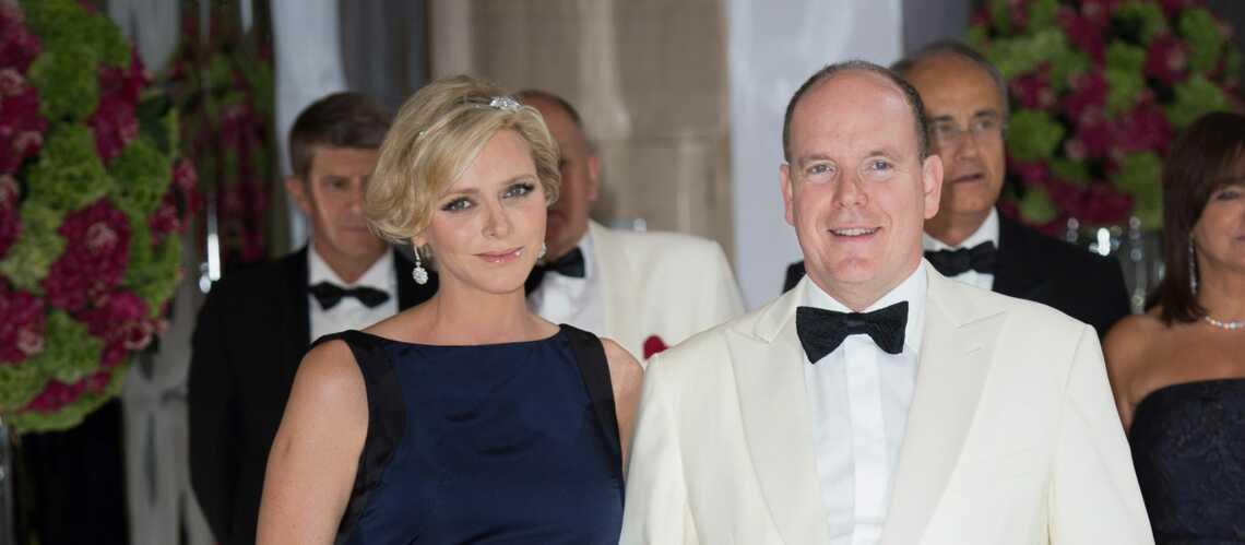 Quels titres porteront les jumeaux d'Albert et Charlène de Monaco?