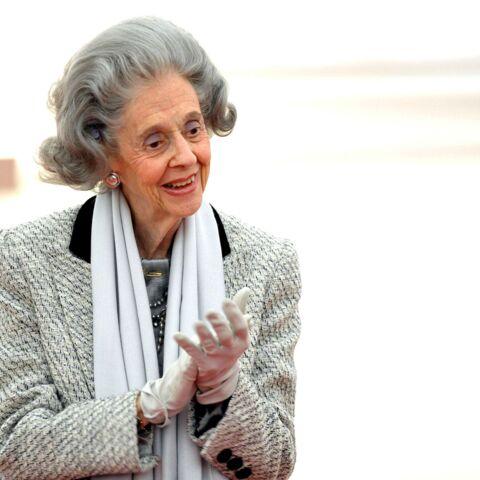 Mort de la Reine Fabiola: six jours de deuil national
