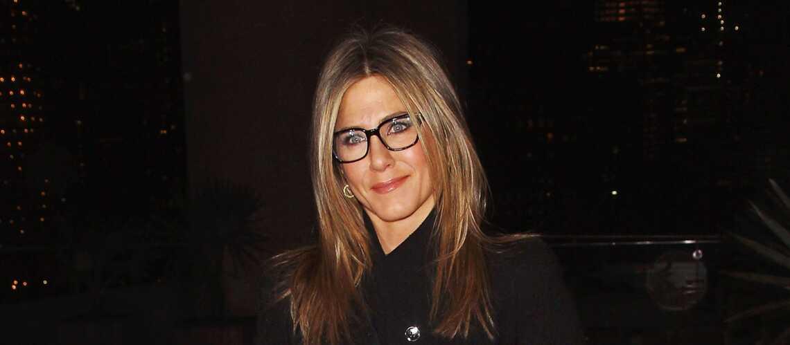 Jennifer Aniston a du mal à faire oublier Friends