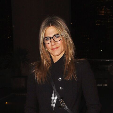 Jennifer Aniston a du mal à faire oublier Friends