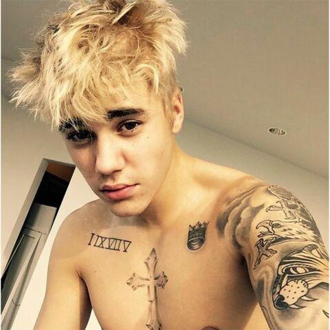 Coiffure de star – Justin Bieber