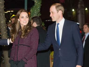 Princesse Kate ambassadrice de l'élégance british à New York
