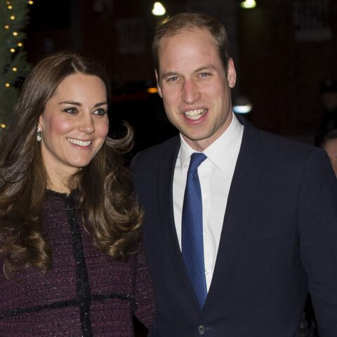 Kate et William: welcome to New York