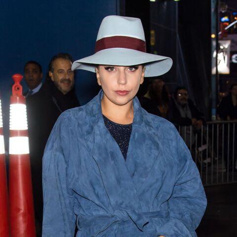 Lady Gaga change de style