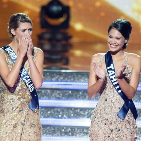 Miss France 2015: la malédiction Miss Tahiti