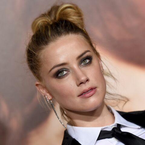 Amber Heard plaide non coupable