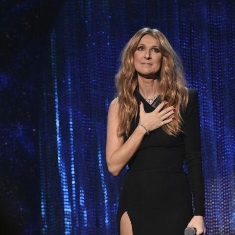 Céline Dion chante pour les 100 ans de Franck Sinatra