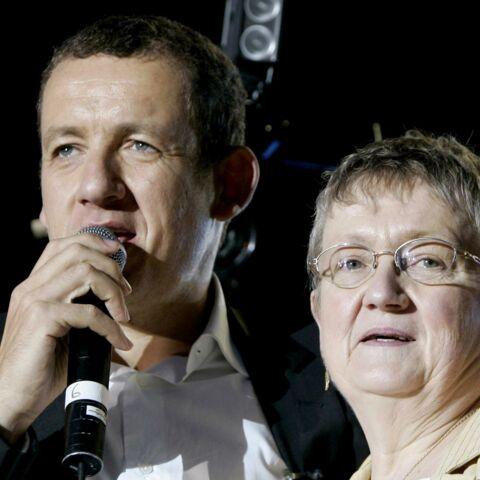 Dany Boon, la conscience politique de mère en fils