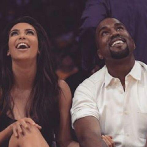 Kim Kardashian et Kanye West: la signification cachée du prénom de leur bébé
