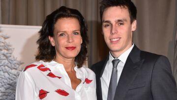 Stéphanie de Monaco: son fils sort de l'ombre