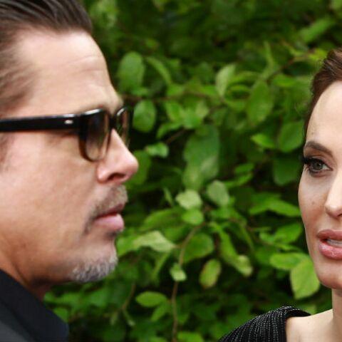 Angelina Jolie vs Brad Pitt: ils s'accusent réciproquement de nuire à leurs enfants