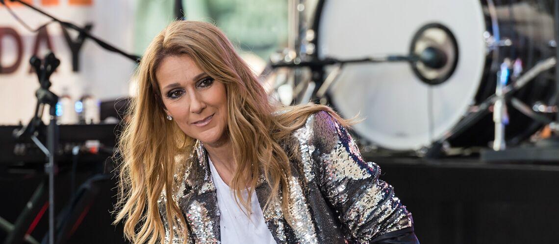Céline Dion: les détails de son premier Noël sans René