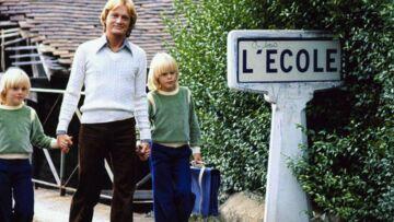 PHOTOS – Sacha Distel, Mike Brant, Dalida, Claude François: mais qui gère leur patrimoine?