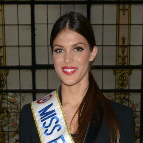 Miss France 2016, Iris Mittenaere, trop naturelle, devra se transformer pour concourir à Miss Univers