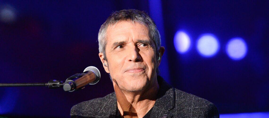 Julien Clerc a accepté d'être père à 61 ans pour ne pas perdre sa compagne