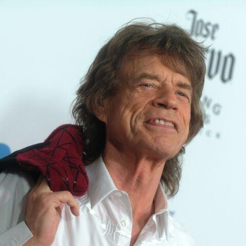 À 73 ans, Mick Jagger est papa pour la huitième fois mais séparé de la maman