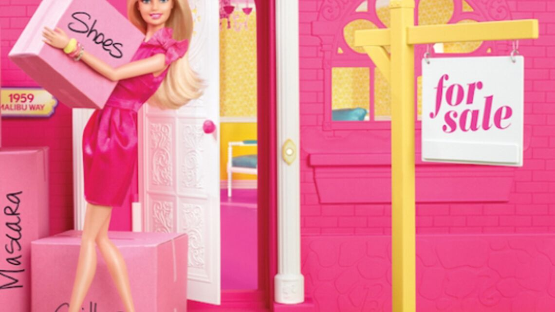 Barbie quitte Malibu