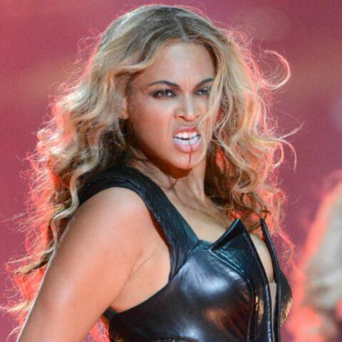 Beyoncé: les photos qu'elle a voulu nous cacher