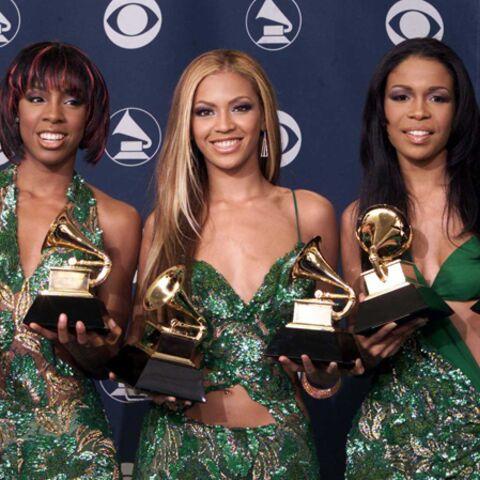 Les pires tenues des Grammy