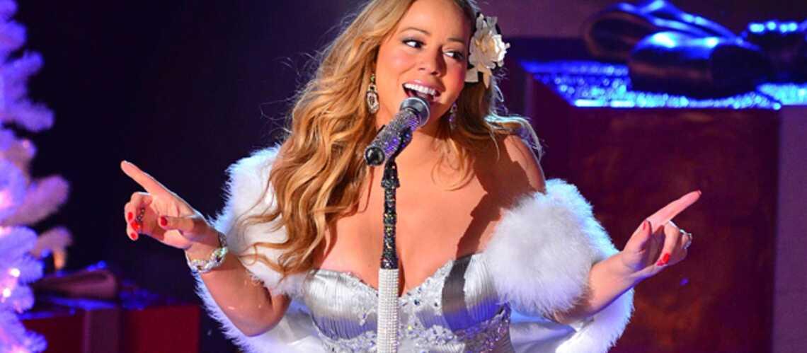 Mariah Carey est tombée sur un OZ