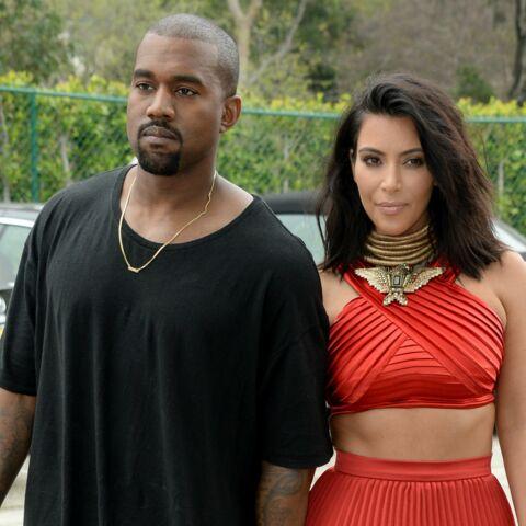 Kim et Kanye West, Miley Cyrus, Taylor Swift: en fête avant les Grammy
