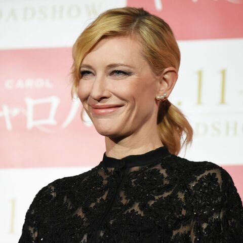 "Cate Blanchett ""horrible"" selon Woody Allen"
