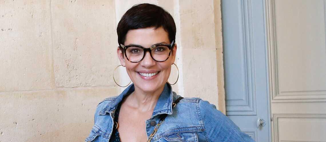 Cristina Cordula renonce à la nationalité française