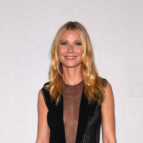 Gwyneth Paltrow fait la liste de ses sextoys préférés