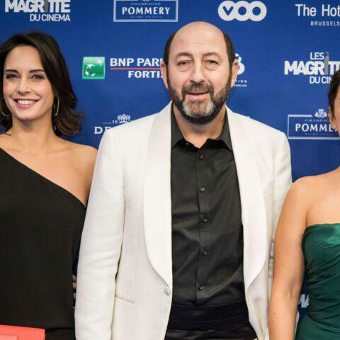 Kad Merad et Julia Vignali: amoureux publics