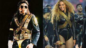 Beyoncé: quand Queen B copie le King of pop