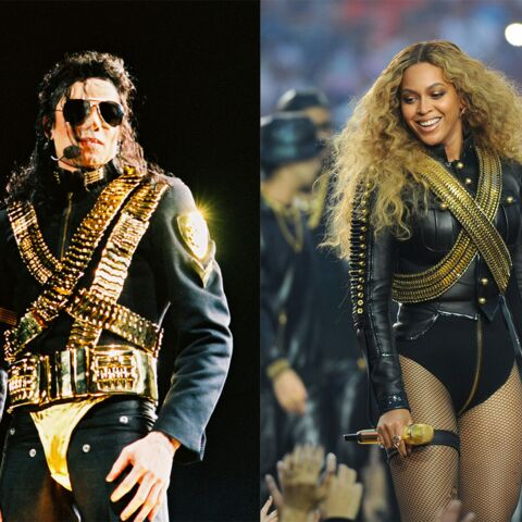 Beyoncé: quand Queen B copie le King of pop