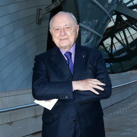 Pierre Bergé accuse Benjamin Millepied de plagiat