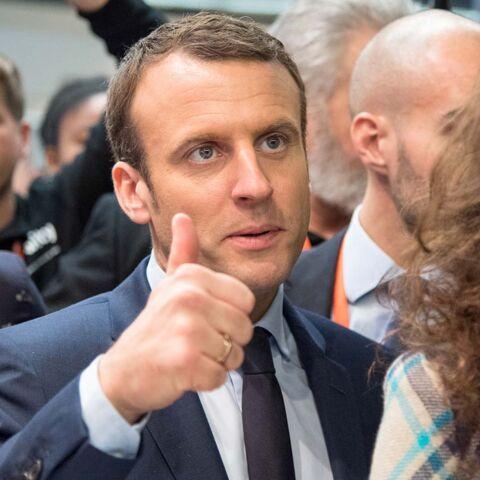 Pourquoi Emmanuel Macron a-t-il évoqué sa «double vie» avec Mathieu Gallet?