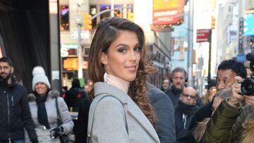 Iris Mittenaere: 6 questions beauté à Miss Univers