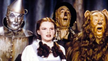 Judy Garland: agressée sexuellement sur le tournage du Magicien d'Oz, d'après son ex-mari