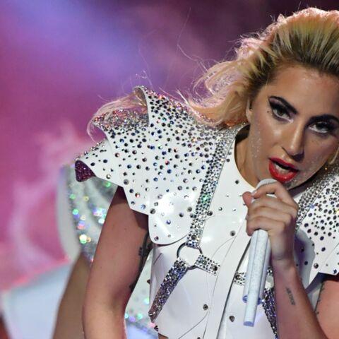 PHOTO –Lady Gaga, fière de son corps face aux critiques violentes après le Super Bowl