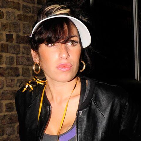 Amy Winehouse est bien morte d'abus d'alcool