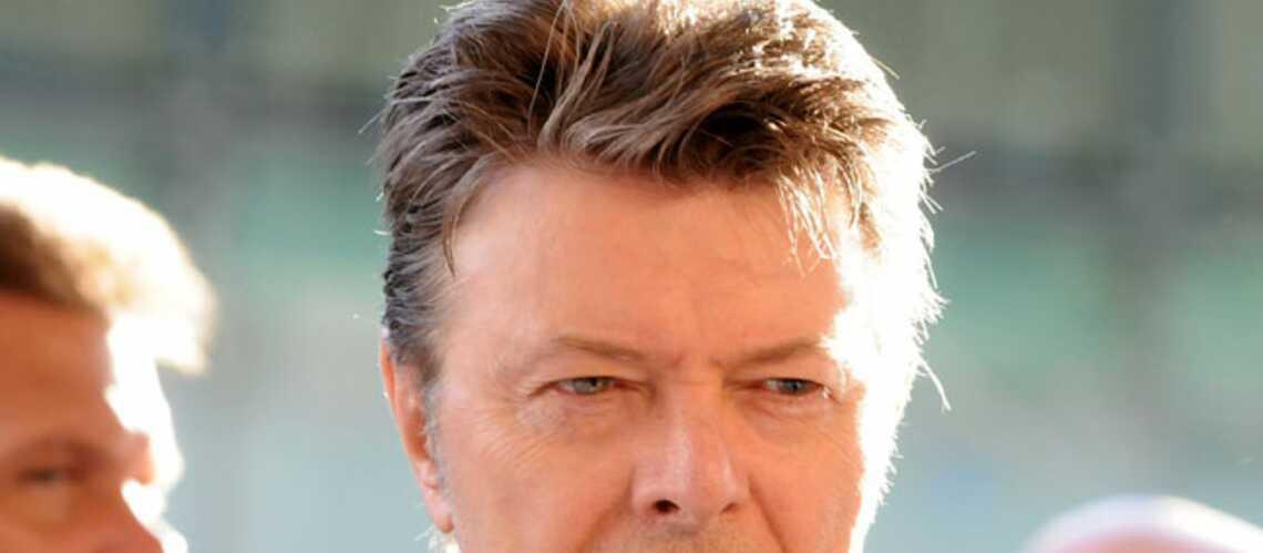 David Bowie: la résurrection