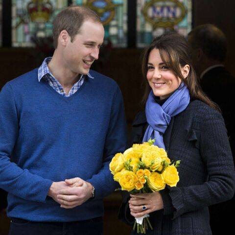 Une nouvelle maison pour Kate et William?